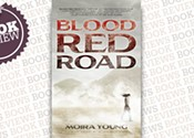 <i>Blood Red Road</i>