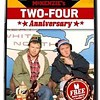 Bob & Doug MacKenzie's Two-Four Anniversary
