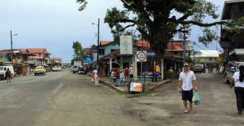 Boca Town