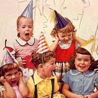 Break out the party hats