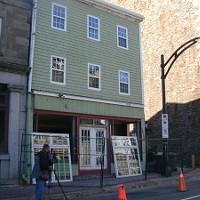Breaking news: Sweet Basil building being razed
