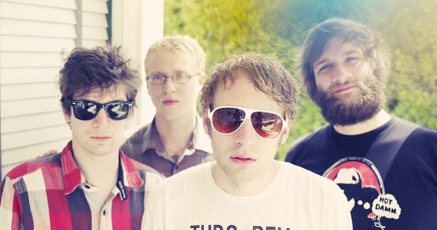 Bright futures: Deer Tick makes your Friday.