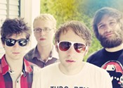Deer Tick's new tricks