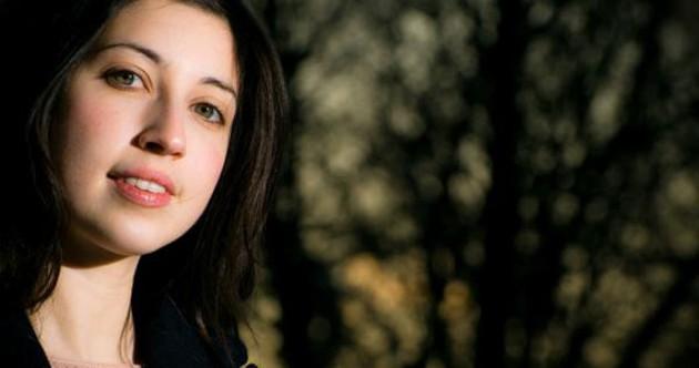 Brit-turned-Haligonian, Chloe Jones.