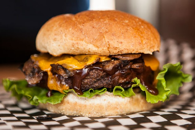 #burgerweek memories - PHOTO BY RILEY SMITH