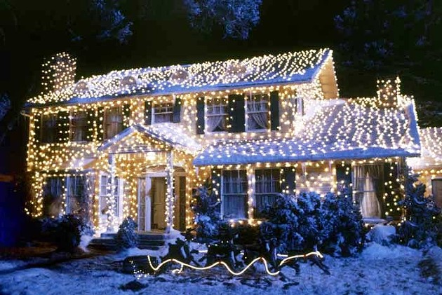 Calling local Griswolds!!!