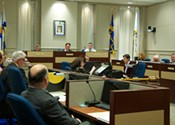 Welcome to the 2013 City Council Report Card