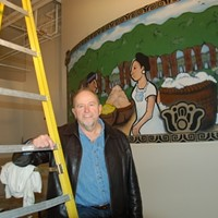 Cantina Mexicana to open on South Park Street