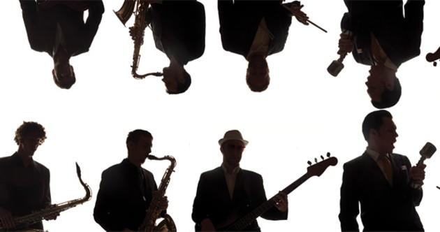 Catch The Trouble Shooters' nostalgic, bluesy sound on Saturday.