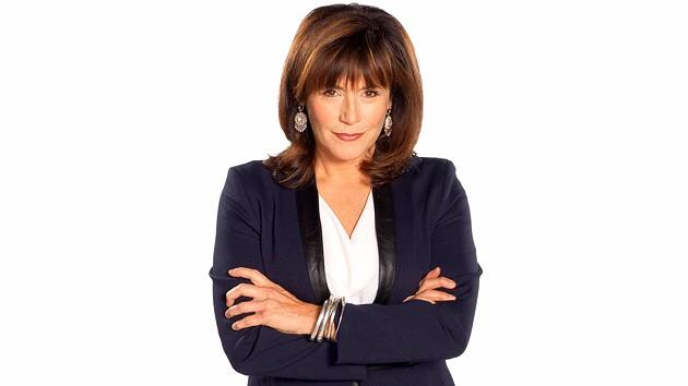 Cathy Jones - VIA CBC.CA