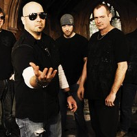 Chaos Theory wants to Rock the Hill