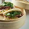 Char Siu Bao (Barbecue Pork Bun)