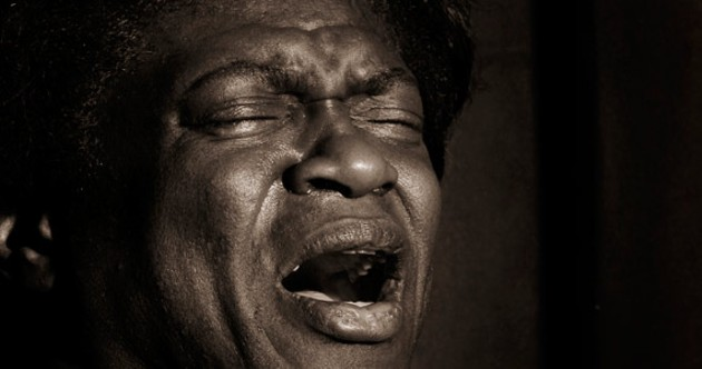 Charles Bradley's got a whole lotta soul. - KISHA BARI