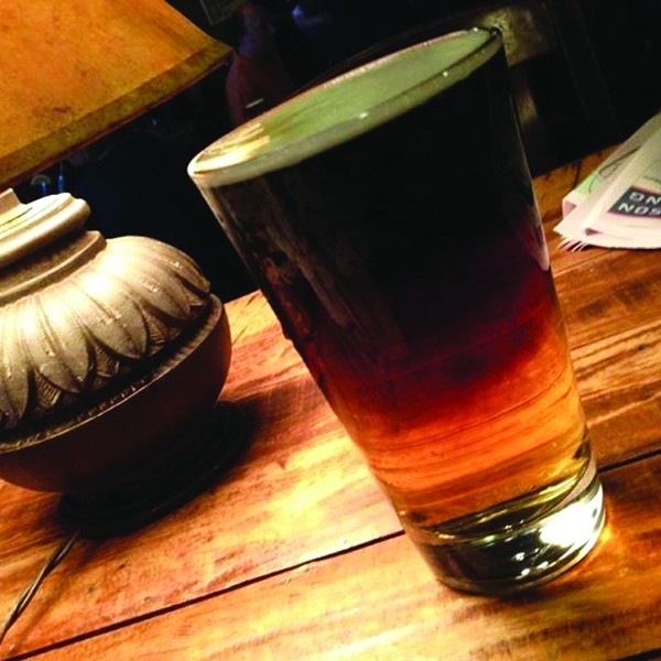 Cheers to Jamieson's