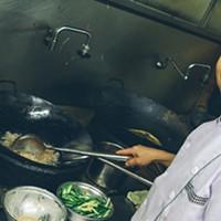 Chef Daigen Zou