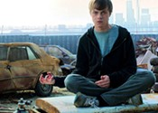<i>Chronicle</i> poignant (with tech issue)