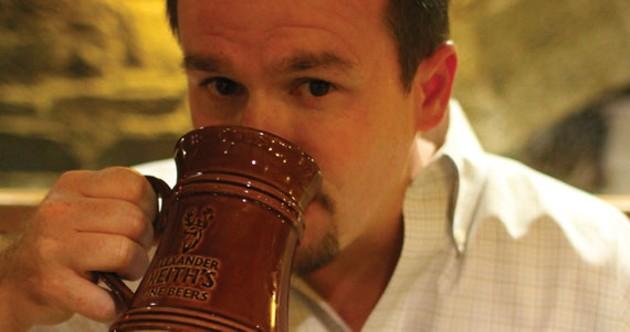 Chuck Gillis runs a law firm in Dallas and a Canadian beer embassy at chuckgillis.tumblr.com.