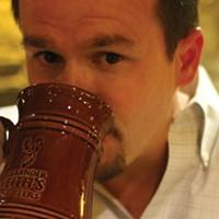 Halifax's beer ambassador