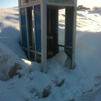 Why we still need public payphones