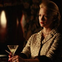 Cocktails to watch <i>Mad Men</i> by