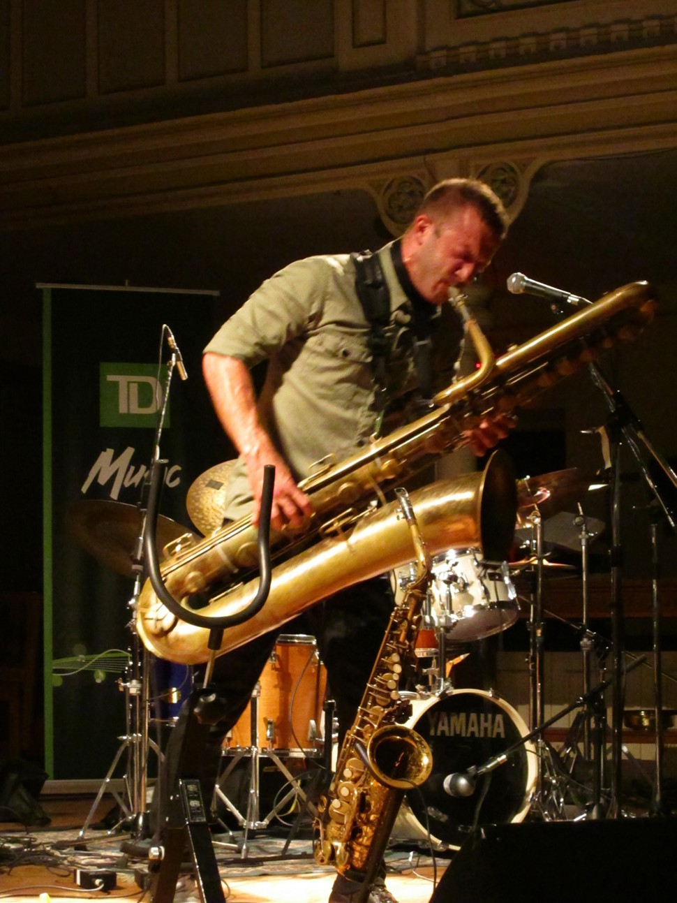low price sale outlet boutique outlet on sale Colin Stetson's lonely sax | The Scene