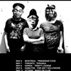 Follow Bad Vibrations on Tour