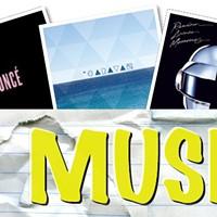 Critics' picks 2013: Music