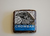 Crowbars now available. (To eat!)