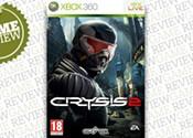<i>Crysis 2</i>