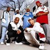 D12 pull the plug on coming to Halifax. YEESH!