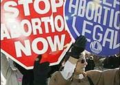 """Dalhousie """"abortion debate"""" is a farce"""
