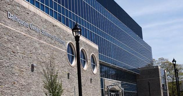 Dalhousie University Ocean Sciences Building - 1496 Lower Water Street