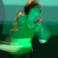 Dance: Live Art's drawing movement