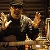 Daniel Lanois meet and greet!