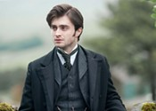 Daniel Radcliffe leaves Harry Potter behind
