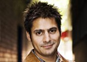 Danny Bhoy meets world