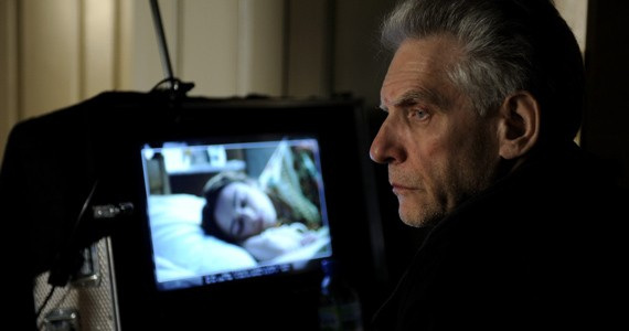 David Cronenberg creepily directs A Dangerous Method, as is his wont.