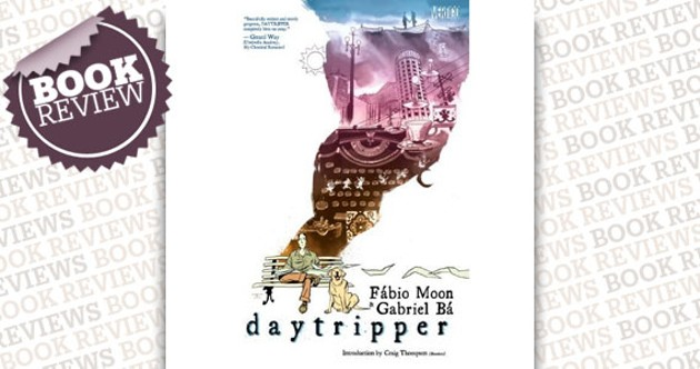 Daytripper Literary Halifax Nova Scotia The Coast