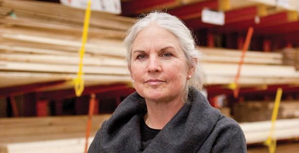 Ask an expert: Deborah Herman-Spartinelli, contractor