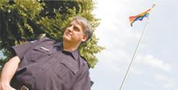 Deputy Chief Chris McNeilphoto Rob Fournier