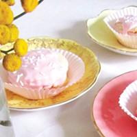 Desserts: Just desserts