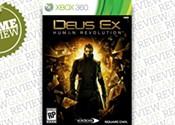 Deus Ex: Human  Revolution (Square Enix)