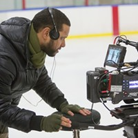 Q&A: Director X on shooting <i>Undone</i> in Halifax