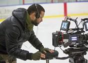 Q&A: Director X on shooting <i>Undone</i> in Halifax