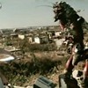 <I>District 9</I>: great premise, loads of explosions