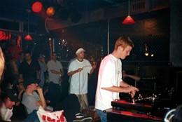 DJ Olympics
