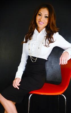Doctor Jess O'Reilly