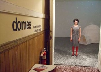 <I>Domes</I> photos: Khyber ICA exhibition extended for a week