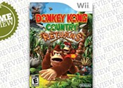 <i>Donkey Kong Country Returns</i>