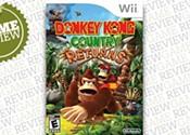 <i>Donkey Kong Country Returns</i>